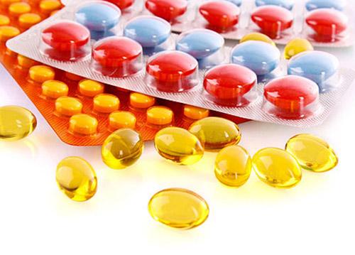 Витаминная терапия при бесплодии