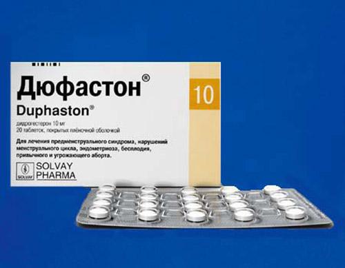 Лекарства от бесплодия для женщин