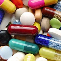 Препараты при бесплодии