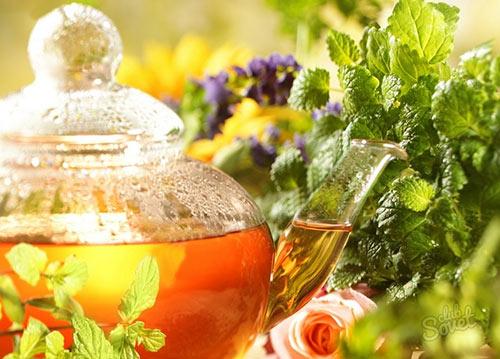 Как пить шалфей при климаксе его лечебные свойства для жещин