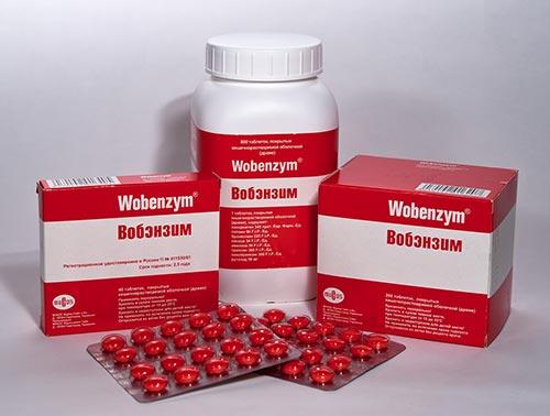 Wobezym (Вобэнзим)