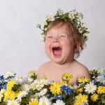 Цветы от бесплодия