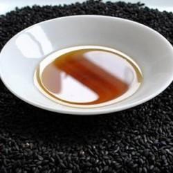 Черный тмин от бесплодия