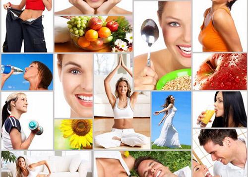 Значимость качественного питания и образа жизни