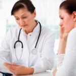 Внутренний эндометриоз матки