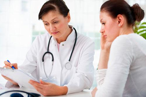 Лечение внутреннего эндометриоза матки