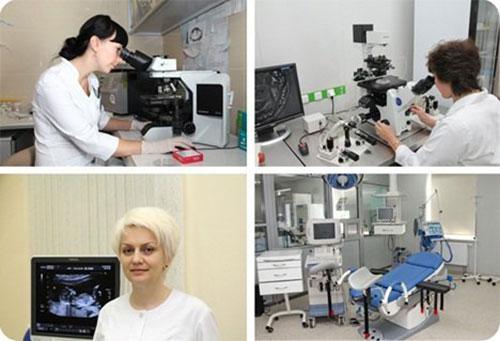 Институт репродуктивной медицины (Дахно)