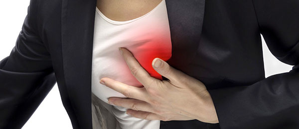 Болит грудь после овуляции