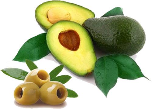 Авокадо поможет стать мамой