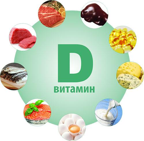 Нехватка витамина D вызывает бесплодие?