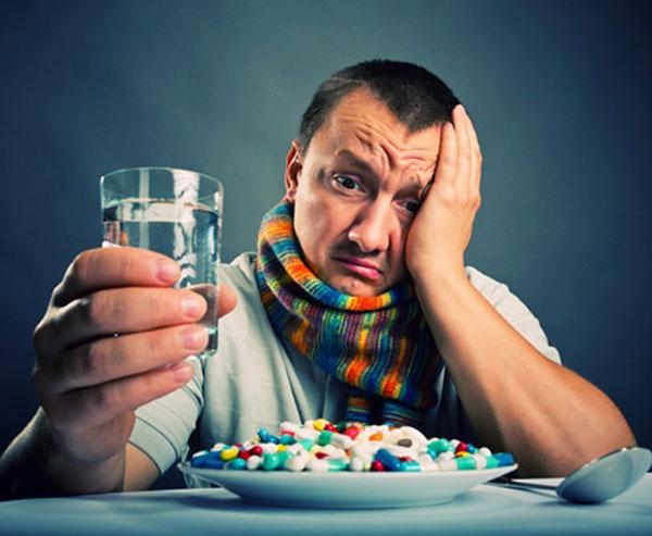 Ученые: анальгетики могут быть причиной мужского бесплодия