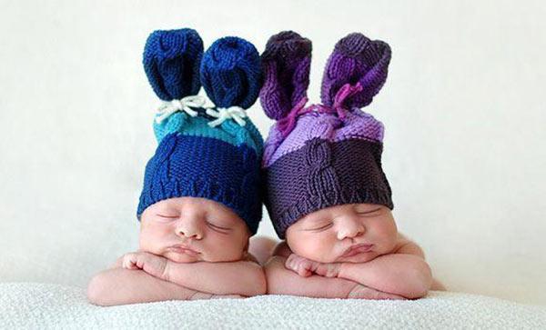 Как забеременеть быстро двойней или близнецами. Действенные способы зачатия